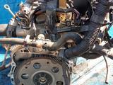 Двигатель на TOYOTA AVENSIS 250 (2003 год) V2.0 (1AZFSE) бензин за 350 000 тг. в Караганда – фото 3