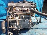 Двигатель на TOYOTA AVENSIS 250 (2003 год) V2.0 (1AZFSE) бензин за 350 000 тг. в Караганда – фото 4