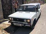 ВАЗ (Lada) 2106 1999 года за 350 000 тг. в Тараз