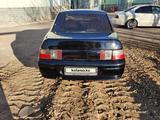 ВАЗ (Lada) 2110 (седан) 2004 года за 900 000 тг. в Караганда – фото 4