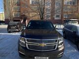Chevrolet Tahoe 2018 года за 25 000 000 тг. в Нур-Султан (Астана) – фото 3