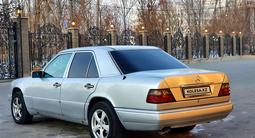 Mercedes-Benz E 280 1993 года за 1 650 000 тг. в Кызылорда – фото 4
