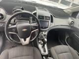 Chevrolet Aveo 2014 года за 3 500 000 тг. в Нур-Султан (Астана) – фото 5