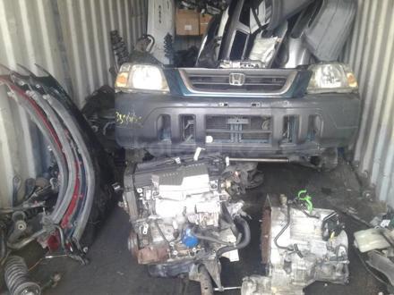 Авторазбор. Запчасти на Honda CR-V, Audi, Volkswagen в Алматы – фото 3