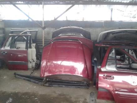 Авторазбор. Запчасти на Honda CR-V, Audi, Volkswagen в Алматы – фото 4