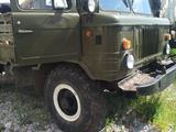 ГАЗ  66 1980 года за 3 500 000 тг. в Нур-Султан (Астана)