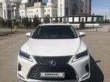 Lexus RX 200t 2019 года за 25 200 000 тг. в Нур-Султан (Астана)