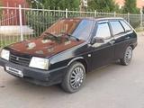 ВАЗ (Lada) 2109 (хэтчбек) 2004 года за 600 000 тг. в Уральск – фото 3
