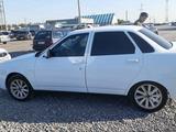 ВАЗ (Lada) Priora 2170 (седан) 2012 года за 2 500 000 тг. в Шымкент – фото 3