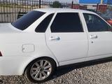 ВАЗ (Lada) Priora 2170 (седан) 2012 года за 2 500 000 тг. в Шымкент – фото 4
