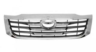 Решетка на Toyota Hilux Vigo 2005-2015 за 18 000 тг. в Алматы