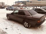 Mercedes-Benz 190 1991 года за 1 010 000 тг. в Нур-Султан (Астана) – фото 4