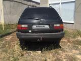 Volkswagen Passat 1991 года за 1 200 000 тг. в Уральск – фото 3