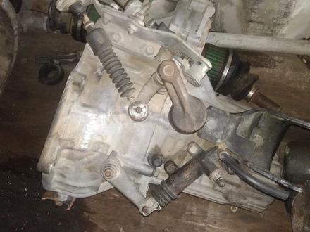 Двигатель. В сборе с. Механика коробка. МКПП за 100 тг. в Алматы