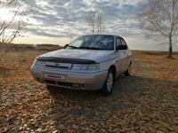 ВАЗ (Lada) 2112 (хэтчбек) 2007 года за 1 097 000 тг. в Костанай