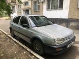 Volkswagen Golf 1994 года за 800 000 тг. в Уральск – фото 3