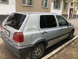 Volkswagen Golf 1994 года за 800 000 тг. в Уральск – фото 4