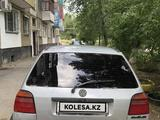 Volkswagen Golf 1994 года за 800 000 тг. в Уральск – фото 5