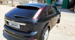 Ford Focus 2008 года за 2 850 000 тг. в Караганда – фото 5