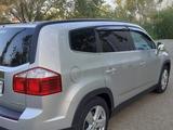 Chevrolet Orlando 2013 года за 4 700 000 тг. в Кызылорда – фото 3