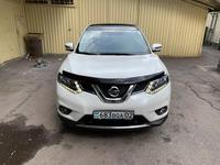 Nissan X-Trail 2018 года за 9 500 000 тг. в Алматы
