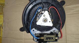 Моторчик печки на Mercedes w202, w210, c208, a208, r170 за 555 тг. в Шымкент
