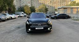 Infiniti FX35 2009 года за 9 999 999 тг. в Алматы – фото 5