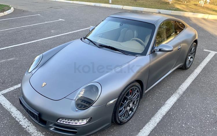 Porsche 911 2005 года за 16 000 000 тг. в Алматы