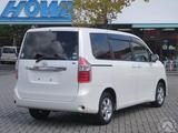 Toyota Noah 2009 года за 2 085 000 тг. в Владивосток – фото 2