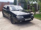 ВАЗ (Lada) 2114 (хэтчбек) 2009 года за 1 350 000 тг. в Алматы – фото 4