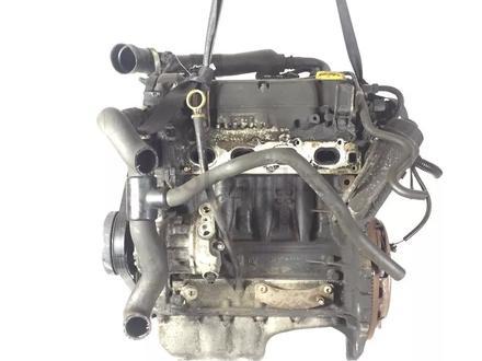 Двигатель Opel z14xep 1, 4 за 270 000 тг. в Челябинск