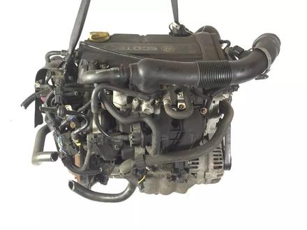 Двигатель Opel z14xep 1, 4 за 270 000 тг. в Челябинск – фото 2