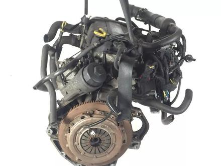 Двигатель Opel z14xep 1, 4 за 270 000 тг. в Челябинск – фото 3