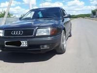 Audi 100 1991 года за 1 500 000 тг. в Нур-Султан (Астана)