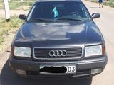 Audi 100 1991 года за 1 500 000 тг. в Нур-Султан (Астана) – фото 2