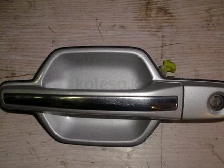 Ручка двери на паджеро 3 за 20 000 тг. в Алматы