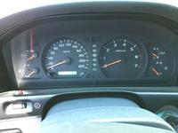 Щиток приборов Toyota Land Cruiser 100 за 35 000 тг. в Караганда