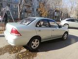 Nissan Almera 2006 года за 3 000 000 тг. в Павлодар – фото 2
