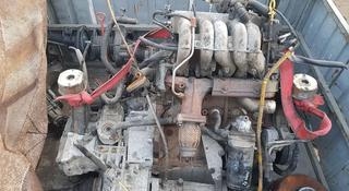 Фольксваген т4 Volkswagen t4 двигатель привозной 2.5 бензин AAF за 350 000 тг. в Костанай