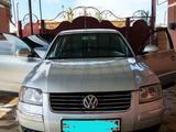 Volkswagen Passat 2004 года за 2 000 000 тг. в Кызылорда – фото 4