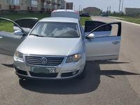 Volkswagen Passat 2008 года за 2 100 000 тг. в Нур-Султан (Астана)