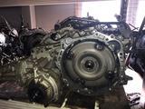 Контрактные АКПП вариатор из Японий на Nissan Mitsubishi JF011 за 95 000 тг. в Алматы
