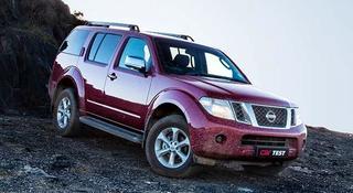 Nissan Pathfinder 2007 года за 15 551 тг. в Алматы