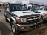 Toyota Land Cruiser 70 2021 года за 24 570 000 тг. в Алматы – фото 3