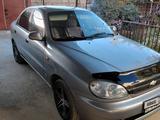 Chevrolet Lanos 2008 года за 1 700 000 тг. в Актау