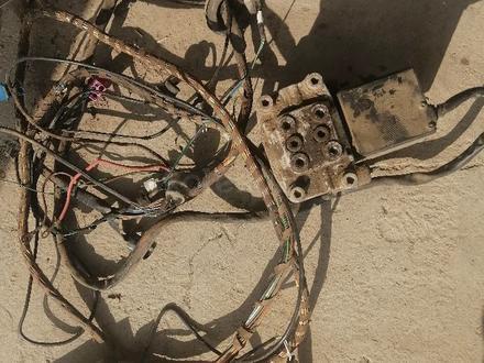 Кампютер правотка на Ауди 2.6 С4 за 26 000 тг. в Шымкент – фото 2