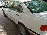 BMW 316 1994 года за 1 450 000 тг. в Актобе – фото 5
