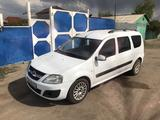 ВАЗ (Lada) Largus 2014 года за 3 300 000 тг. в Павлодар