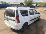 ВАЗ (Lada) Largus 2014 года за 3 300 000 тг. в Павлодар – фото 4