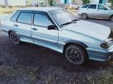 ВАЗ (Lada) 2115 (седан) 2002 года за 600 000 тг. в Атбасар – фото 3